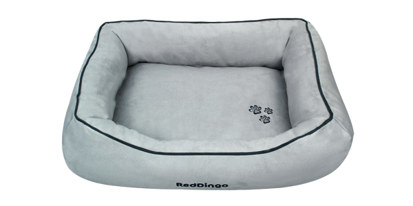 Pelechy Red Dingo Donut Bed